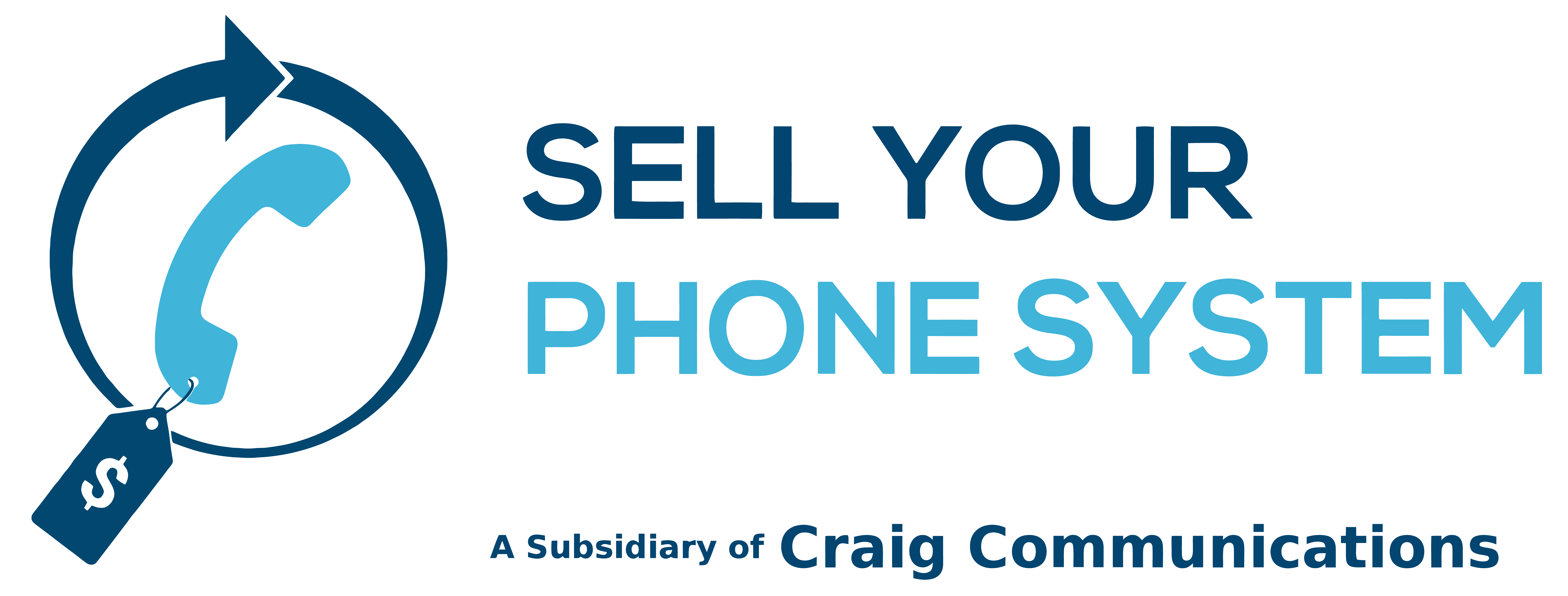 Sell Your Phone System